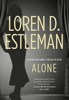 Alone 0765315769 Book Cover