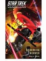 Storming Heaven 1451650701 Book Cover