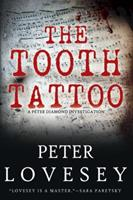 The Tooth Tattoo 0751550604 Book Cover