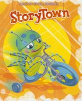 Harcourt School Publishers Storytown: Student Edition Level 1-2 2008 0153431695 Book Cover