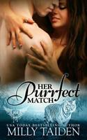 Her Purrfect Match 1502772337 Book Cover