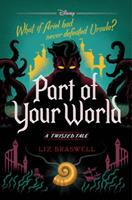 Part of Your World 1368013813 Book Cover