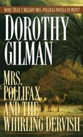 Mrs. Pollifax and the Whirling Dervish 0449147606 Book Cover