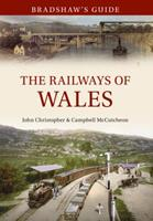 The Railways of Wales 1445638517 Book Cover