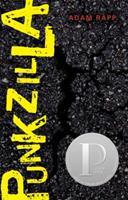 Punkzilla 0763652970 Book Cover
