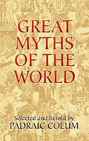 Orpheus, Myths of the World 048644354X Book Cover