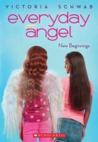 New Beginnings 0545684439 Book Cover