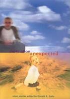 Destination Unexpected: Short Stories 0763617644 Book Cover