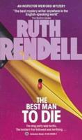 The Best Man To Die 0345345304 Book Cover