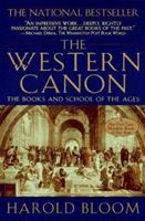 The Western Canon: The Books and School of the Ages 1573225142 Book Cover