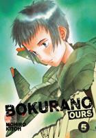 Bokurano: Ours, Vol. 5 1421533928 Book Cover