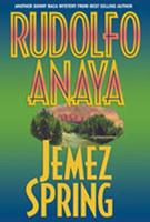 Jemez Spring (Sonny Baca Mysteries) 0826337589 Book Cover