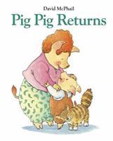 Pig Pig Returns 1580893562 Book Cover
