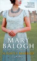Slightly Married 0440241049 Book Cover