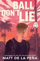 Ball Don't Lie 0385732325 Book Cover