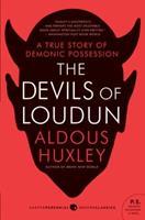 The Devils of Loudun 0060902108 Book Cover