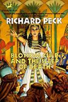 Blossom Culp and the Sleep of Death 0440406765 Book Cover