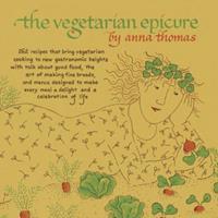 Vegetarian Epicure