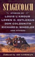 Stagecoach 0425192059 Book Cover