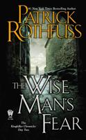 The Wise Man's Fear 1491512628 Book Cover