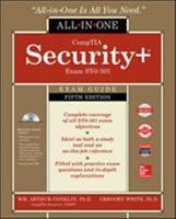 CompTIA Security+ All-in-One Exam Guide, Fifth Edition (Exam SY0-501) 1260019322 Book Cover