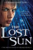 The Lost Sun 0307977463 Book Cover