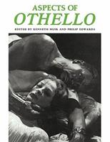 Aspects of Othello 0521291755 Book Cover