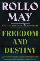 Freedom and Destiny 0393014770 Book Cover