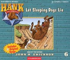 Let Sleeping Dogs Lie 0141303824 Book Cover