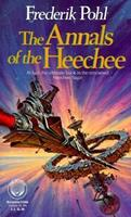 The Annals of the Heechee 0345325656 Book Cover