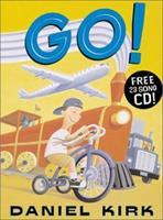 Go! 0786803053 Book Cover