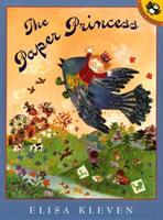 The Paper Princess (Picture Puffin) 0525452311 Book Cover