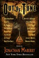 Out of Tune 194016169X Book Cover