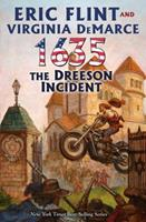 1635: The Dreeson Incident 1439133670 Book Cover