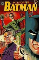 Tales of the Batman 1567310761 Book Cover