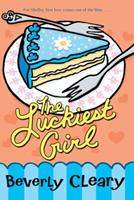 The Luckiest Girl 0440948991 Book Cover