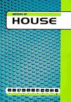 History of House 1860741347 Book Cover