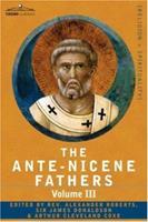 Latin Christianity: Tertullian 1543111521 Book Cover