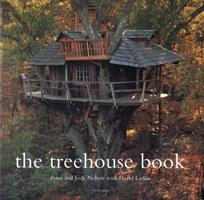 The Treehouse Book 0789304112 Book Cover