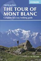 Tour of Mont Blanc 1852842407 Book Cover