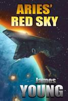 Aries' Red Sky: A Vergassy Universe Novel 1723103853 Book Cover