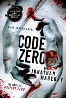 Code Zero 1250033438 Book Cover