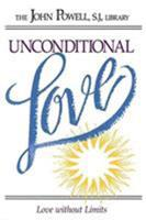 Unconditional Love Book Cover