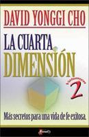 Cuarta Dimensión, La Vol. II 9879038819 Book Cover
