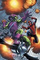 Marvel Age Spider-Man Volume 4: The Goblin Strikes 0785115498 Book Cover