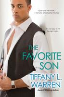 The Favorite Son 1617731986 Book Cover