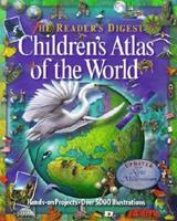 Children's Atlas of the World 1575843781 Book Cover