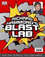 "Richard Hammond's ""Blast Lab"" 0756656486 Book Cover"