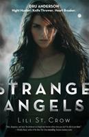 Strange Angels 1595142517 Book Cover