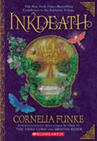 Inkdeath 0439866286 Book Cover